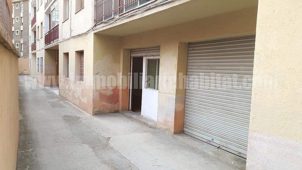 Local comercial en alquiler en calle Baró IV Torres, Eixample Tarragona en Tarragona - 239524453