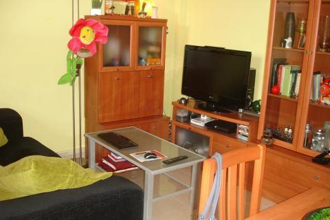 Comedor - Apartamento en venta en calle Avda Verge de Montserratsandy, Els munts en Torredembarra - 27754675