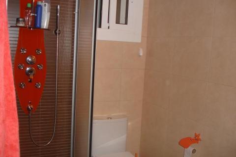 Baño - Apartamento en venta en calle Avda Verge de Montserratsandy, Els munts en Torredembarra - 27754676