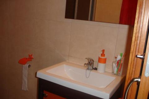 Baño - Apartamento en venta en calle Avda Verge de Montserratsandy, Els munts en Torredembarra - 27754677