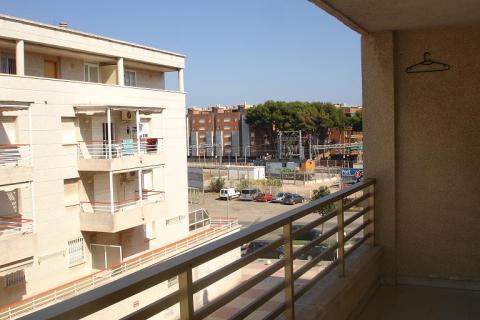 Vistas - Apartamento en venta en paseo Miramar, Centro en Torredembarra - 41208908