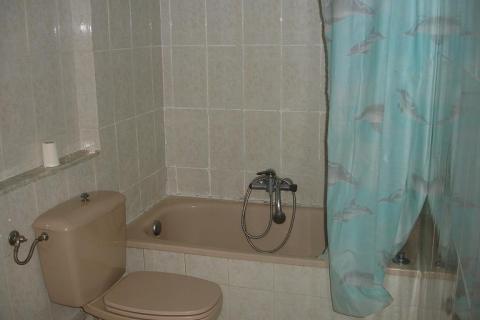 Baño - Apartamento en venta en paseo Miramar, Centro en Torredembarra - 41208915