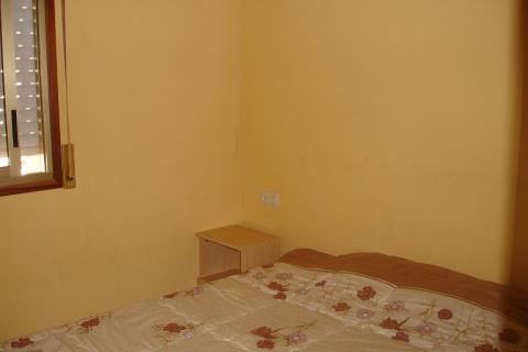 Dormitorio - Apartamento en venta en paseo Miramar, Centro en Torredembarra - 41208918