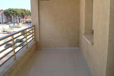 Terraza - Apartamento en venta en paseo Miramar, Centro en Torredembarra - 41208925