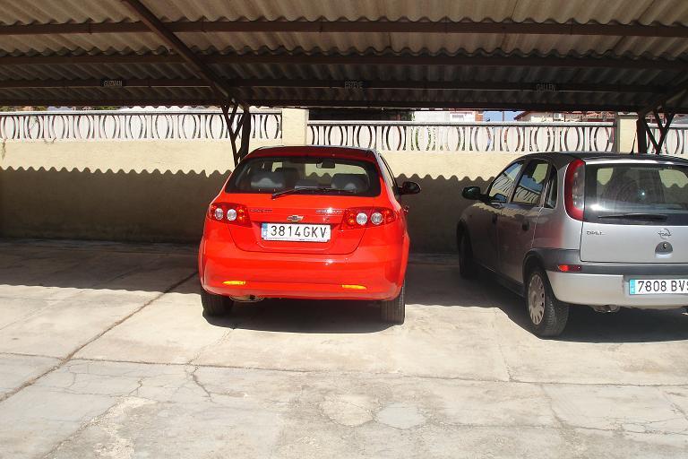Garaje - Apartamento en venta en calle Julio Cesar, Racó del cèsar en Creixell - 87742666