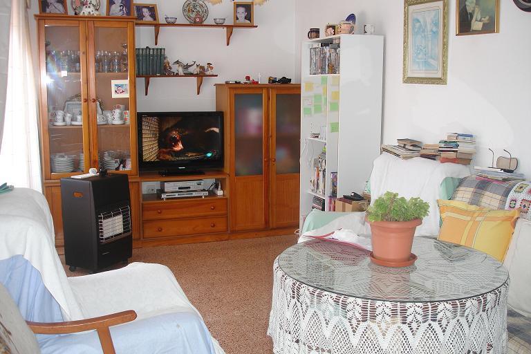 Comedor - Apartamento en venta en calle Julio Cesar, Racó del cèsar en Creixell - 87742667