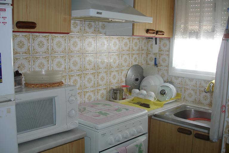 Cocina - Apartamento en venta en calle Julio Cesar, Racó del cèsar en Creixell - 87742670