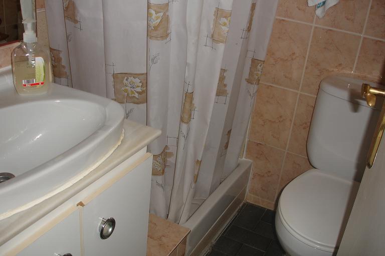 Baño - Apartamento en venta en calle Julio Cesar, Racó del cèsar en Creixell - 87742671