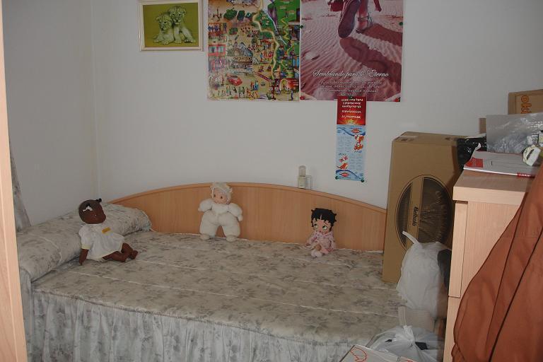 Dormitorio - Apartamento en venta en calle Julio Cesar, Racó del cèsar en Creixell - 87742673