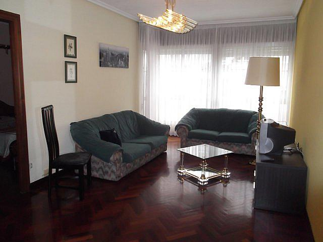 Piso en alquiler en Zona Centro en Torrelavega - 317591866