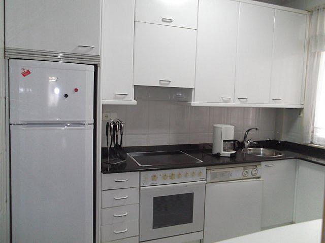 Piso en alquiler en Zona Centro en Torrelavega - 317591887