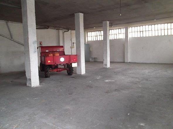 Local comercial en alquiler en Puente San Miguel - 312919872