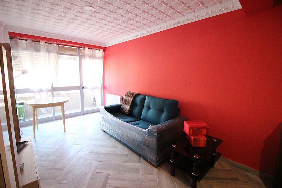 Piso en alquiler en Barrio la Inmobiliaria en Torrelavega - 327196583