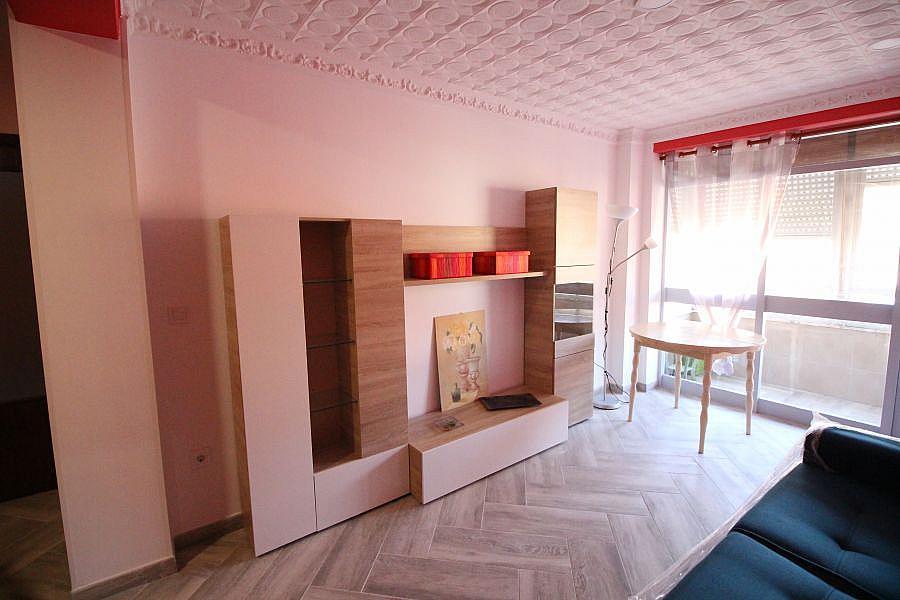 Piso en alquiler en Barrio la Inmobiliaria en Torrelavega - 327196584