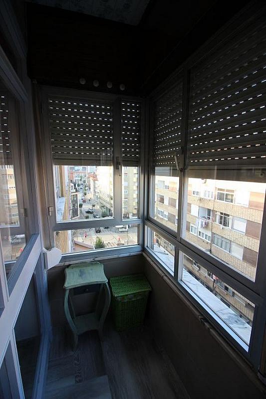 Piso en alquiler en Barrio la Inmobiliaria en Torrelavega - 327196889