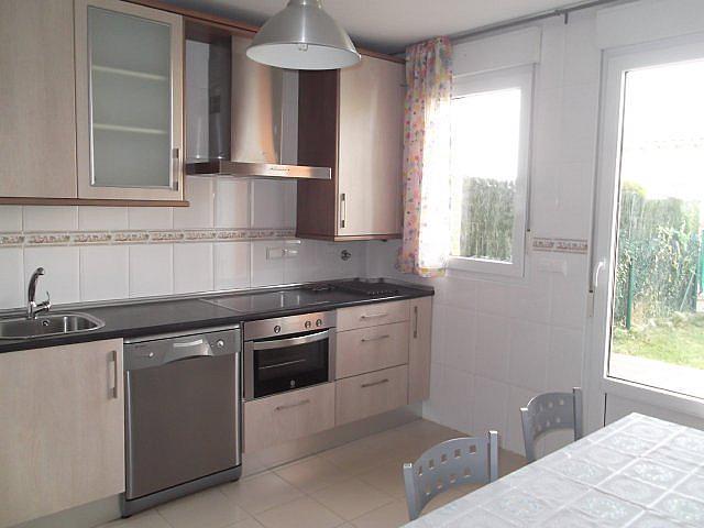 Casa pareada en alquiler en Hinojedo en Suances - 328505733
