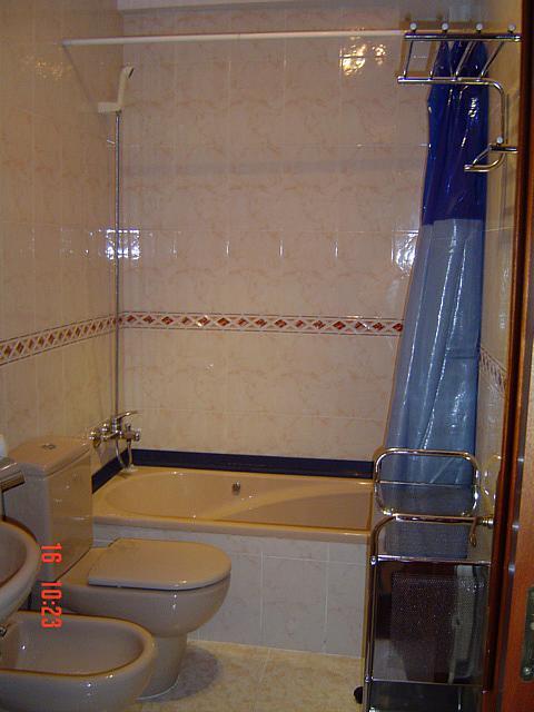 Dúplex en alquiler en Zona Centro en Torrelavega - 331025044