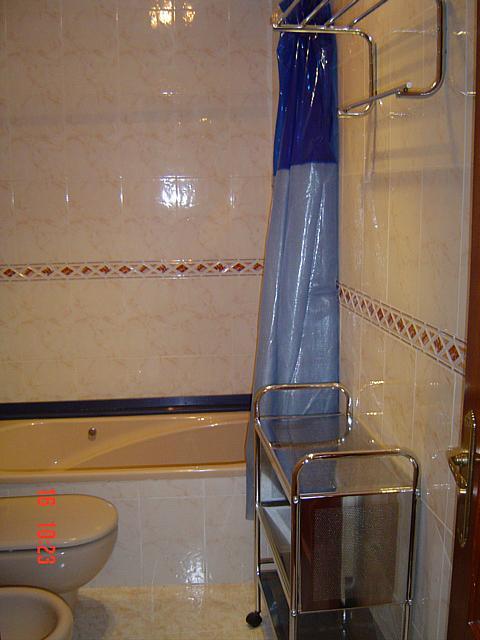 Dúplex en alquiler en Zona Centro en Torrelavega - 331025047