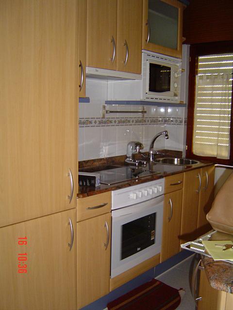 Dúplex en alquiler en Zona Centro en Torrelavega - 331025057