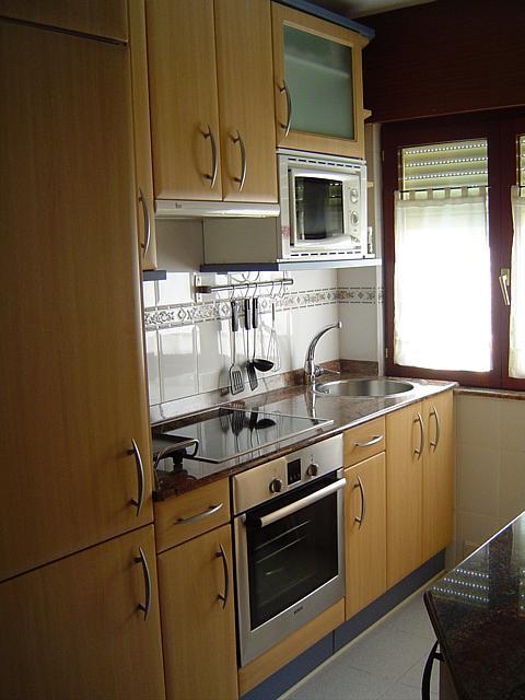Dúplex en alquiler en Zona Centro en Torrelavega - 331025059