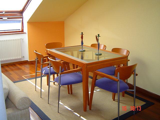 Dúplex en alquiler en Zona Centro en Torrelavega - 331025061