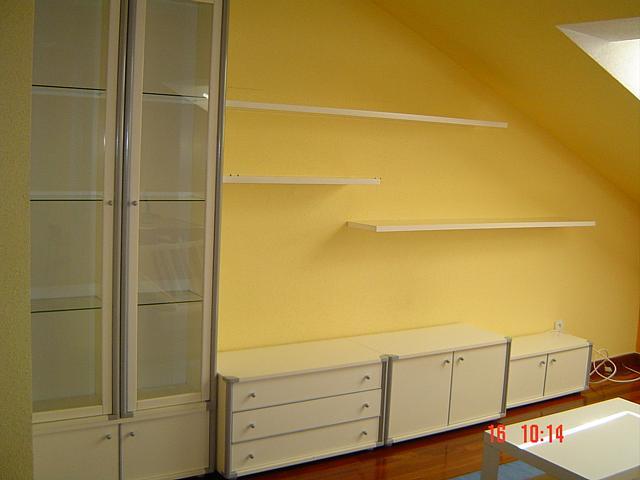 Dúplex en alquiler en Zona Centro en Torrelavega - 331025075