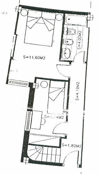 Dúplex en alquiler en Zona Centro en Torrelavega - 331025085