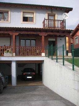 Casa pareada en venta en Cortiguera en Suances - 59567509