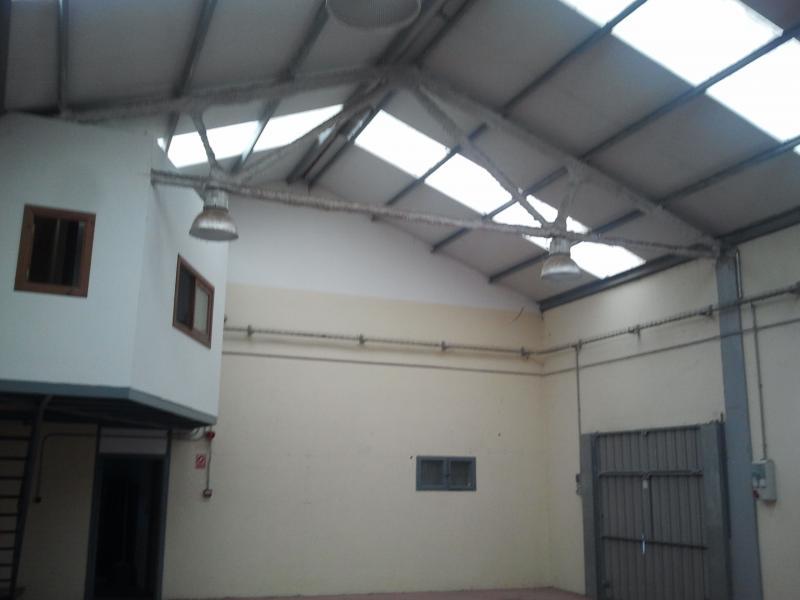 Nave industrial en alquiler en Campuzano - 111137933
