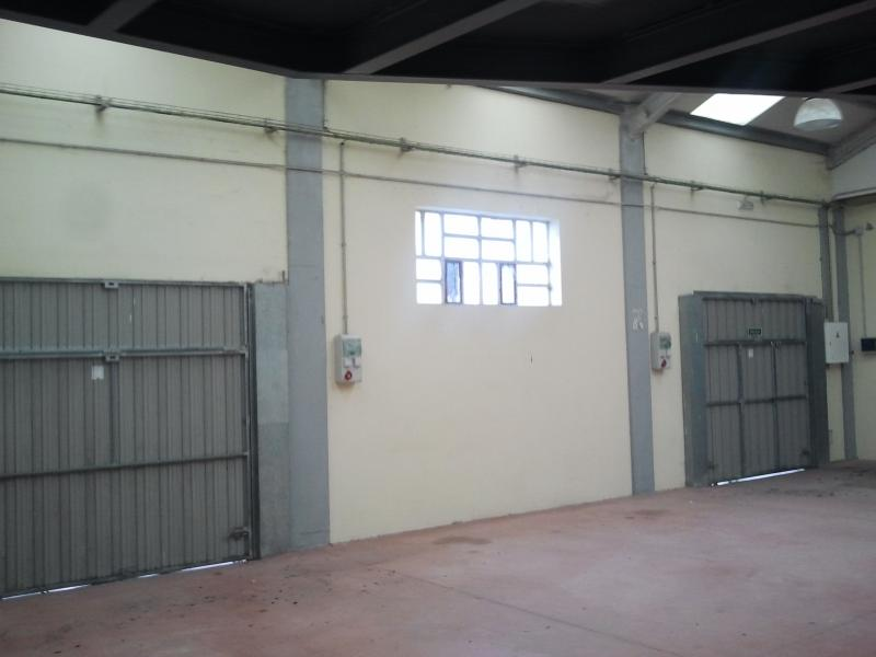 Nave industrial en alquiler en Campuzano - 111137936