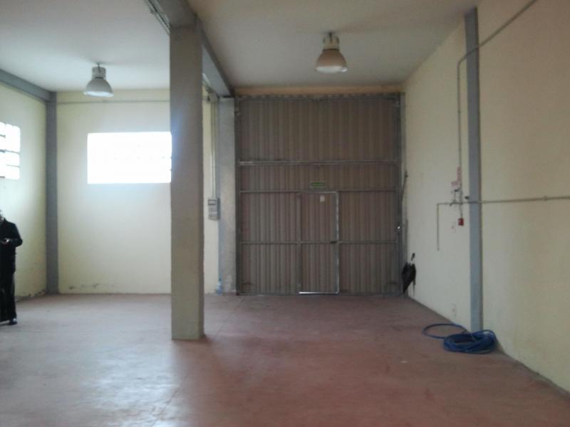 Nave industrial en alquiler en Campuzano - 111137937