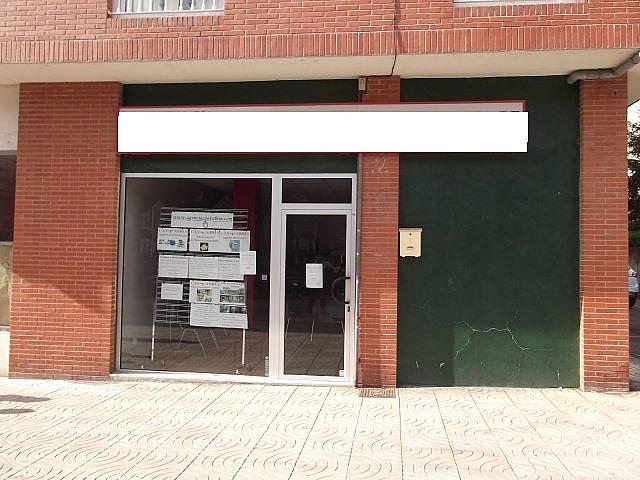 Local comercial en alquiler en Barrio la Inmobiliaria en Torrelavega - 146385396