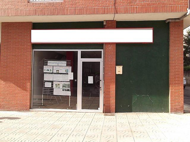 Local comercial en alquiler en Barrio la Inmobiliaria en Torrelavega - 146385398