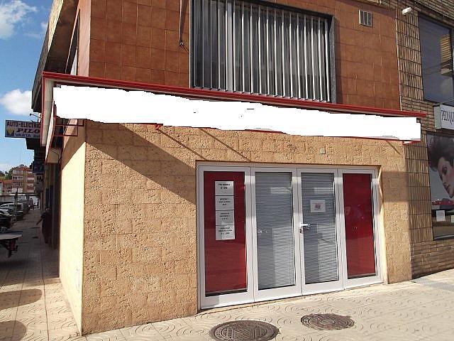 Local comercial en alquiler en Barrio la Inmobiliaria en Torrelavega - 146385402