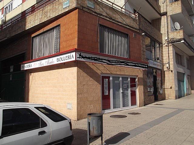 Local comercial en alquiler en Barrio la Inmobiliaria en Torrelavega - 146385409