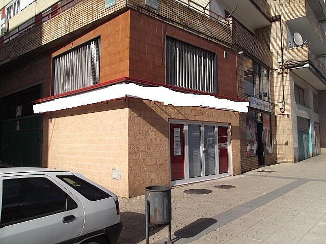 Local comercial en alquiler en Barrio la Inmobiliaria en Torrelavega - 146385412