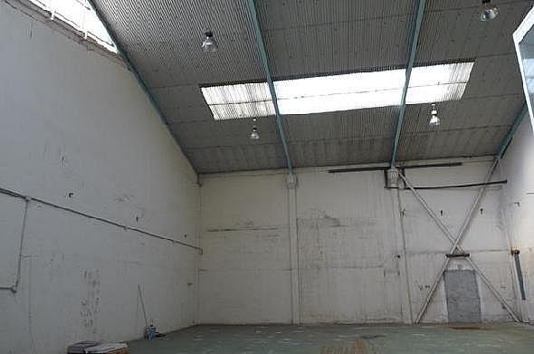 Nave industrial en alquiler en La Albericia en Santander - 157399575