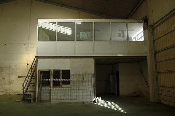 Nave industrial en alquiler en La Albericia en Santander - 157399581