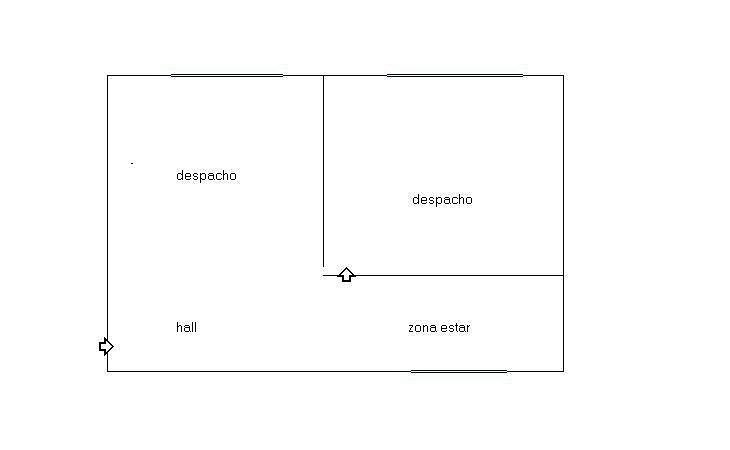 Local comercial en alquiler en Centro en Santander - 221274348