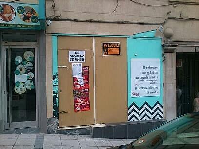 Local comercial en alquiler en Centro en Santander - 221274349