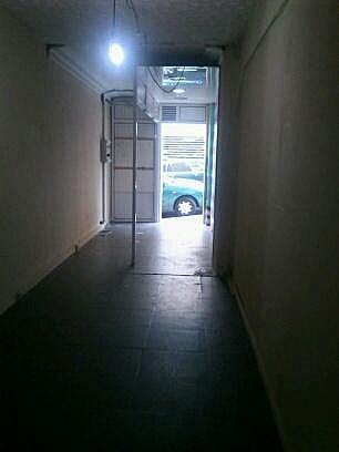 Local comercial en alquiler en Centro en Santander - 221274356