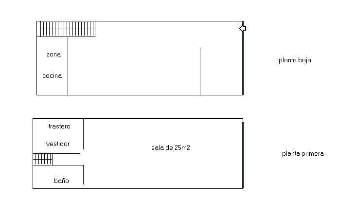 Local comercial en alquiler en Zona Centro en Torrelavega - 229896895