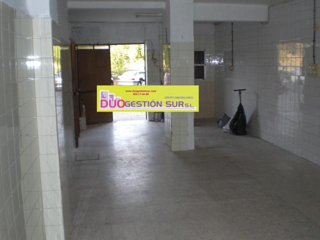 Local comercial en alquiler en San Juan de Aznalfarache - 40592881