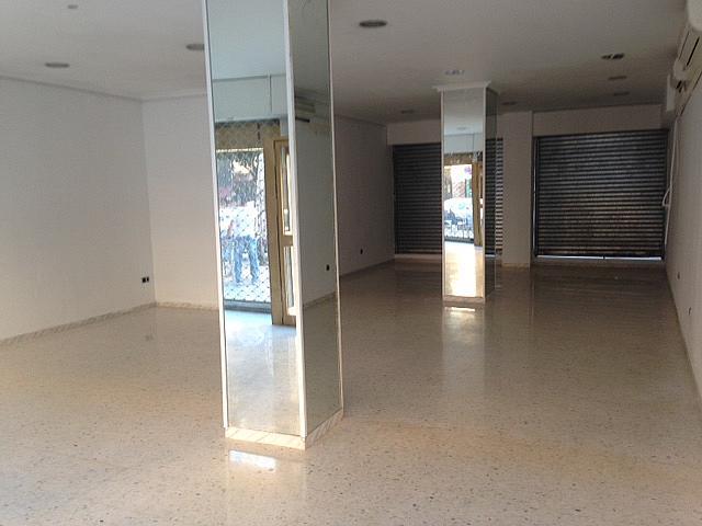 Local comercial en alquiler en San Pablo en Sevilla - 268238035