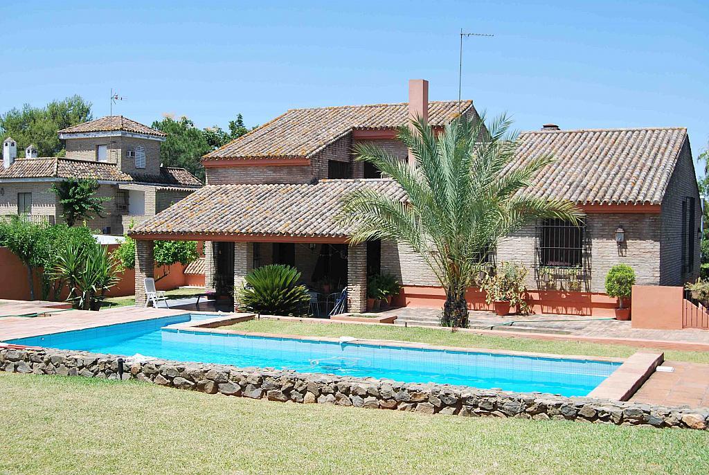 Entorno - Chalet en alquiler en Mairena del Aljarafe - 293089636