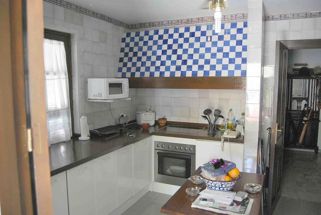 Cocina - Chalet en alquiler en Mairena del Aljarafe - 293089789