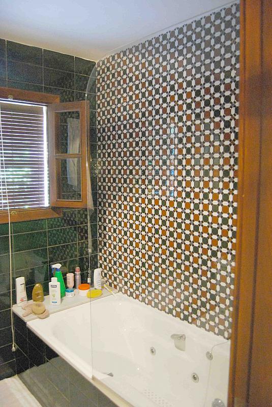 Baño - Chalet en alquiler en Mairena del Aljarafe - 293089798