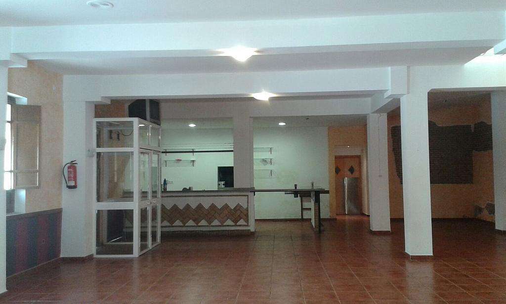 Bar en alquiler en Coria del Río - 317167425