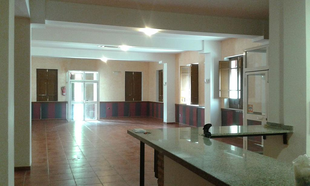 Bar en alquiler en Coria del Río - 317167426