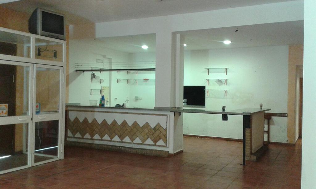 Bar en alquiler en Coria del Río - 317167595